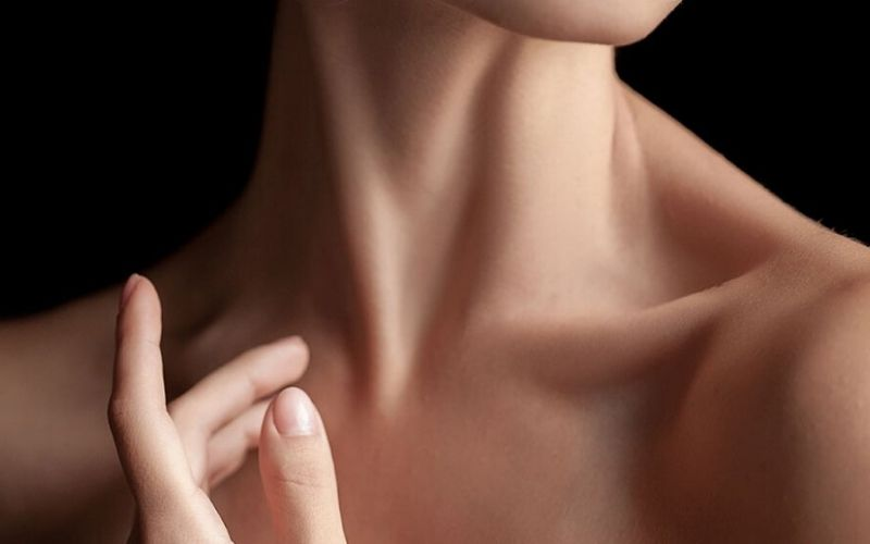How can I improve recovery after a neck lift?